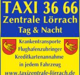 Zentrale Lörrach